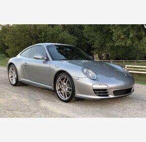 2009 Porsche 911 Carrera 4S for sale 101404545