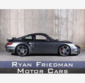 2009 Porsche 911 Turbo for sale 101409554