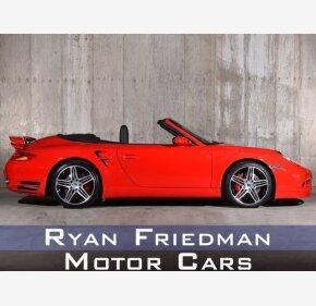 2009 Porsche 911 Turbo for sale 101428244