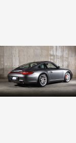 2009 Porsche 911 Carrera 4S for sale 101434432