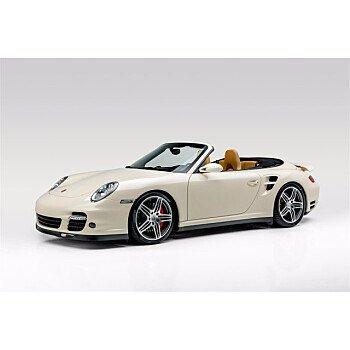 2009 Porsche 911 Cabriolet for sale 101488832