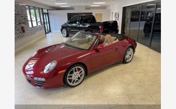 2009 Porsche 911 Carrera 4S for sale 101589632
