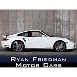 2009 Porsche 911 Turbo for sale 101601997