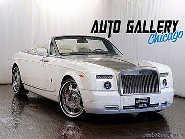 2009 Rolls-Royce Phantom Drophead Coupe for sale 101339453