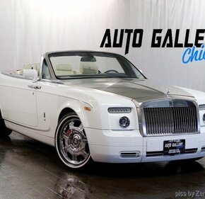 2009 Rolls-Royce Phantom Drophead Coupe for sale 101339453