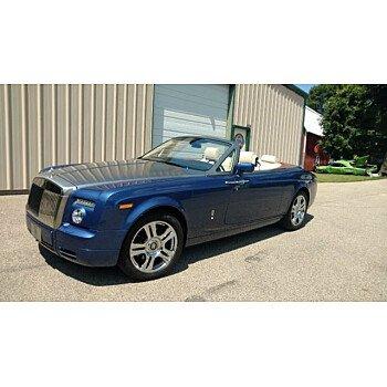 2009 Rolls-Royce Phantom for sale 101376098