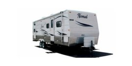 2009 Skyline Nomad 262 specifications