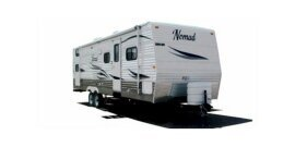 2009 Skyline Nomad 282 specifications