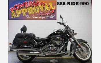 2009 Suzuki Boulevard 800 for sale 200594615
