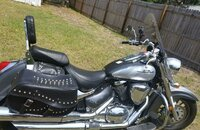 2009 Suzuki Boulevard 800 for sale 200583480