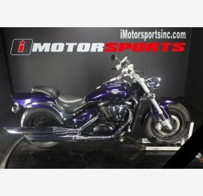 2009 Suzuki Boulevard 800 for sale 200699550