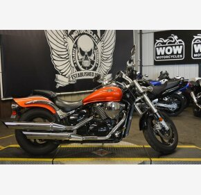 2009 Suzuki Boulevard 800 for sale 200701157