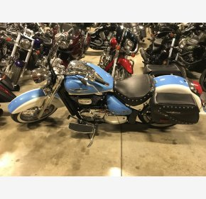 2009 Suzuki Boulevard 800 for sale 200711622