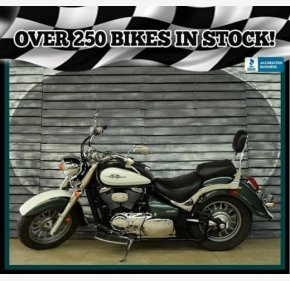 2009 Suzuki Boulevard 800 for sale 200726147