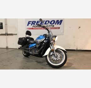 2009 Suzuki Boulevard 800 for sale 200766244