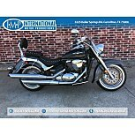 2009 Suzuki Boulevard 800 for sale 201080666