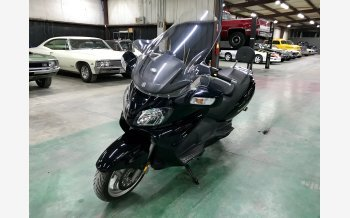 2009 Suzuki Burgman 650 for sale 200717906