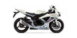 2009 Suzuki GSX-R1000 750 specifications