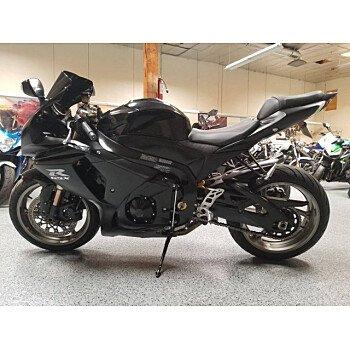 2009 Suzuki GSX-R1000 for sale 200920129