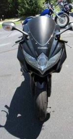 2009 Suzuki GSX-R600 for sale 200621016