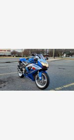 2009 Suzuki GSX-R600 for sale 201023380