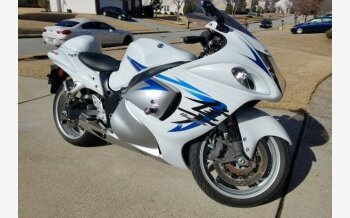 2009 Suzuki Hayabusa for sale 200539455