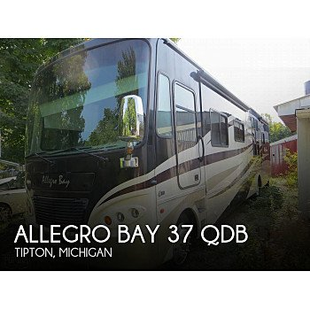 2009 Tiffin Allegro Bay for sale 300248563