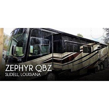 2009 Tiffin Zephyr for sale 300222376
