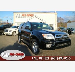 2009 Toyota 4Runner for sale 101414741
