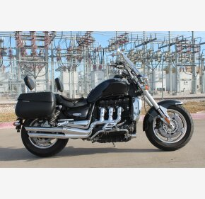 2009 Triumph Rocket III for sale 200875002