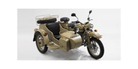 2009 Ural Other Ural Models 750 specifications
