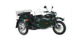 2009 Ural Patrol 750 specifications