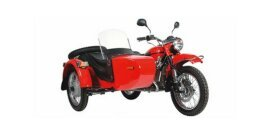 2009 Ural Tourist 750 specifications