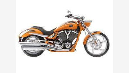 2009 Victory Jackpot for sale 200721652
