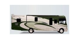 2009 Winnebago Adventurer 32H specifications