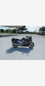 2009 Yamaha FJR1300 for sale 200923565