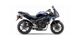 2009 Yamaha FZ-07 6 specifications