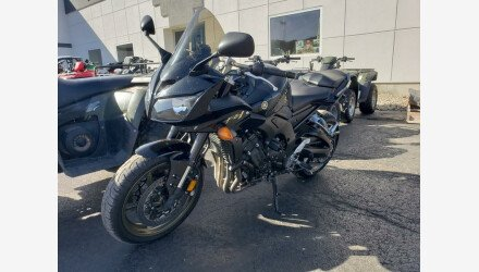 2009 Yamaha FZ1 for sale 200644050