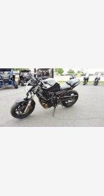 2009 Yamaha FZ6R for sale 200932590