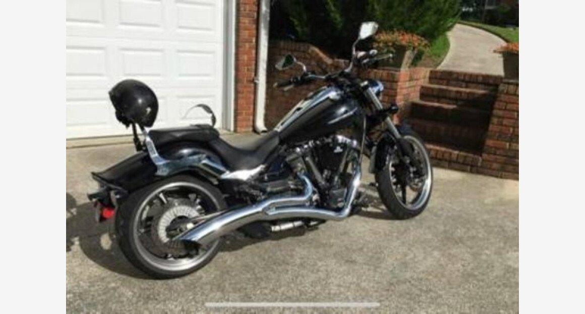 2009 Yamaha Raider for sale 200553417