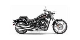 2009 Yamaha Raider S specifications