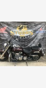 2009 Yamaha Road Star for sale 200746336