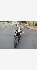 2009 Yamaha V Star 1100 for sale 200786620