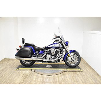 2009 Yamaha V Star 1300 for sale 200620658