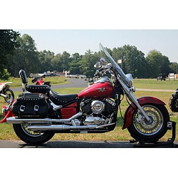 2009 Yamaha V Star 650 for sale 200654954