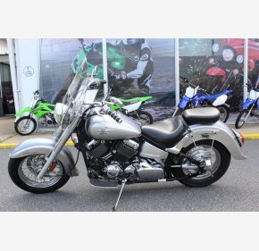 2009 Yamaha V Star 650 for sale 200647759