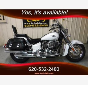 2009 Yamaha V Star 650 for sale 200654592