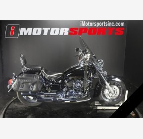 2009 Yamaha V Star 650 for sale 200675281
