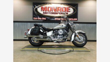 2009 Yamaha V Star 650 for sale 200873931