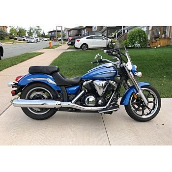 2009 Yamaha V Star 950 for sale 200642076